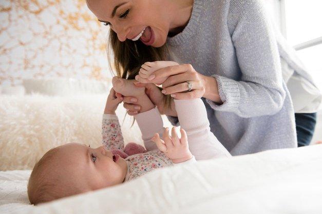 Zakaj je članek tipa 'Ženske rojene v teh znamenjih so najboljše mamice' popoln nesmisel (foto: Profimedia)