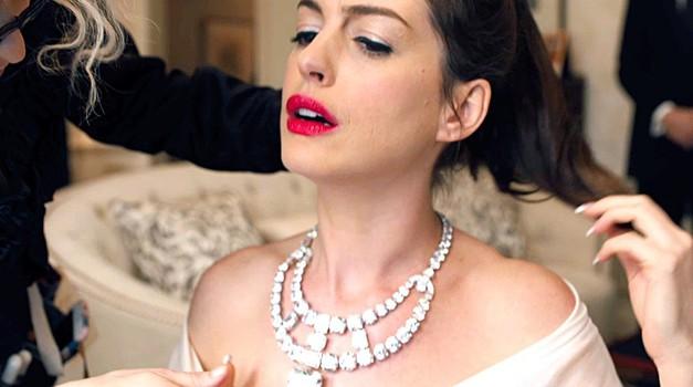 VIDEO: V kino prihaja najbolj seksi in sofisticiran film letošnjega leta! (foto: Profimedia)