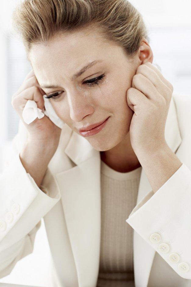 V zadnjem času nimaš pretirane sreče na poslovnem področju? Brez skrbi! (foto: Getty Images)