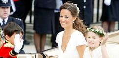 Poglej, kako HUDEEEE sandale je ta teden obula Pippa Middleton (modna javnost je navdušena!)
