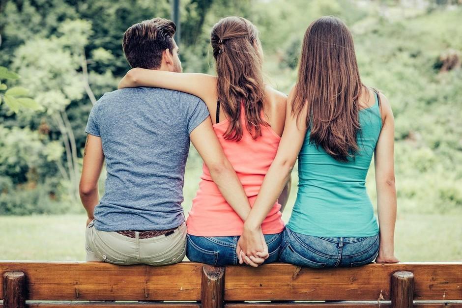 Moški in ženske so razkrili, kaj so resnični razlogi za njihovo varanje (foto: profimedia)