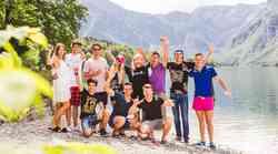 Najlepši Slovenci ta hip so pomerili moči!