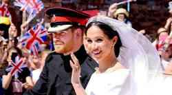 V Ljubljano prihajaskupina, ki je pela na poroki princa Harryja in Meghan Markle
