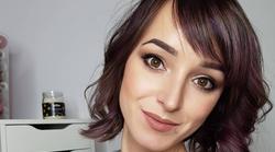 Slovenska youtuberka dokazala, zakaj se ne izplača kupovati poceni ličil!
