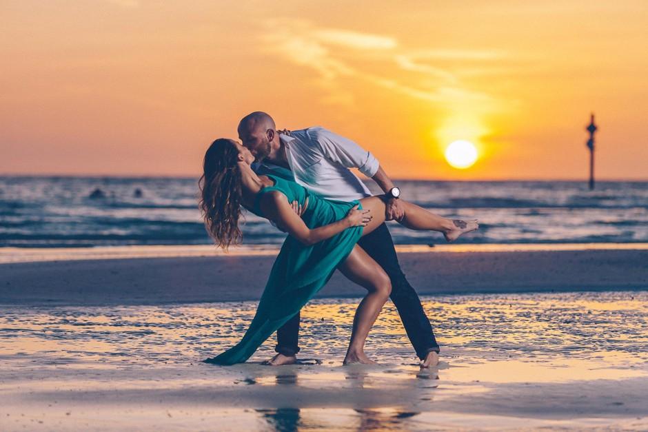Kaj je najpogostejša napaka pri načrtovanju poročnega potovanja? (foto: Profimedia)