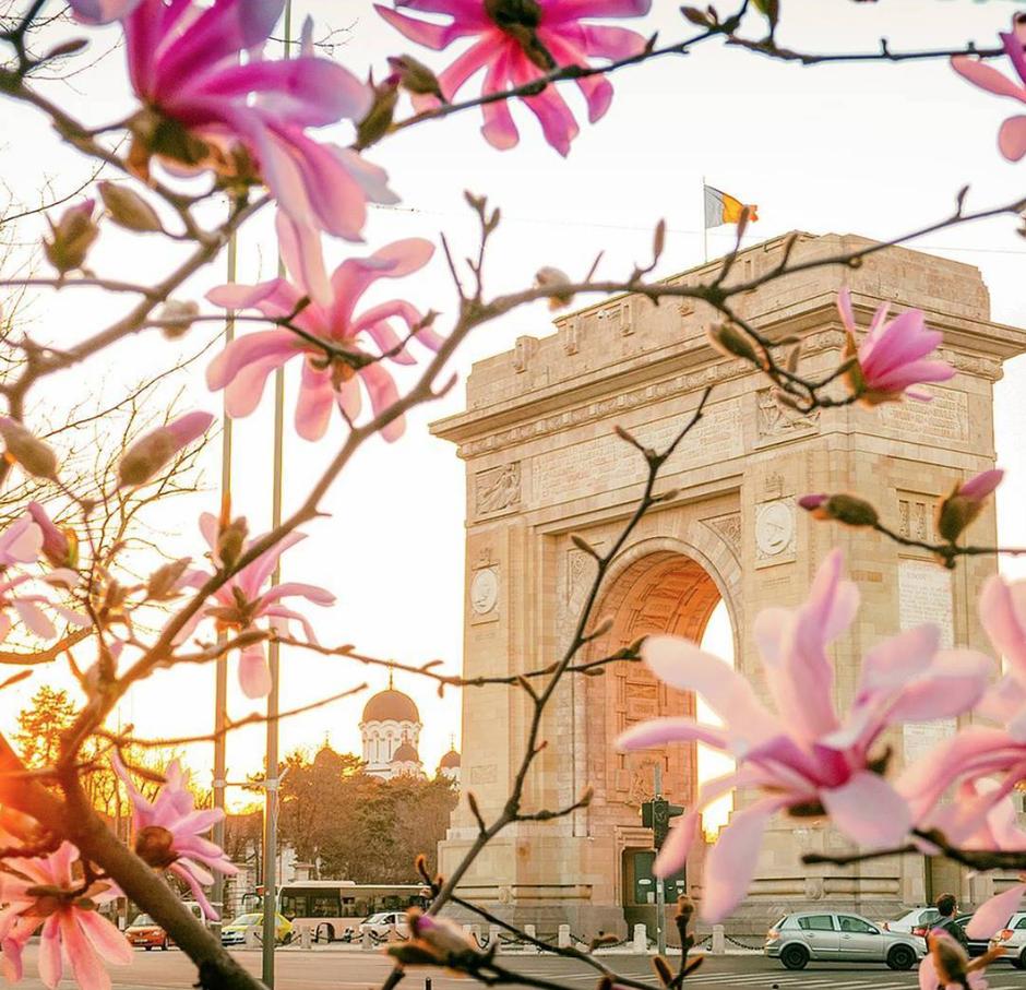 TO so najbolj instagramabilne in dostopne destinacije v  naši bližini (popoln vikend pobeg)! (foto: Instagram.com/romania_tourism)