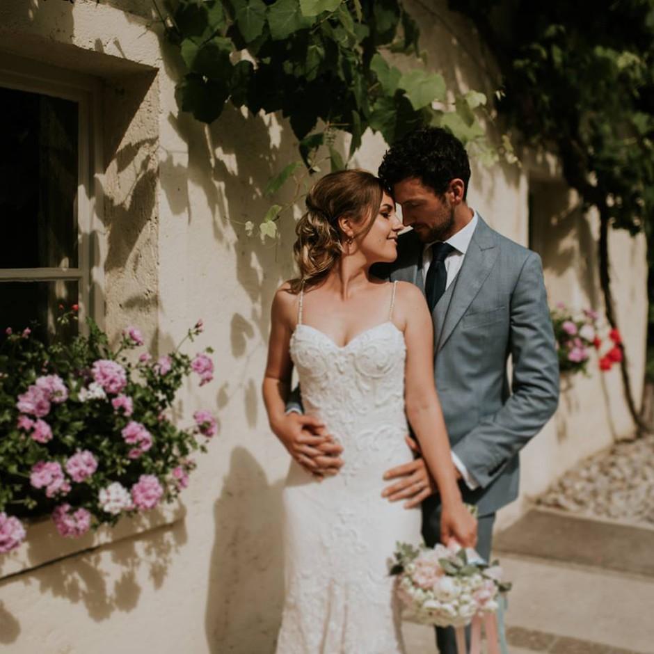 Našli smo poročne fotografije Jakova Faka (foto: Facebook.com/Lukart wedding Photography)