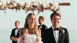 VIDEO: Poglej si to razkošno poroko znanega Youtuberja!