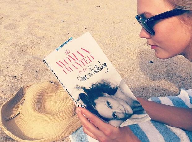 Potopi se v seznam najboljših knjig letošnjega poletja ...
