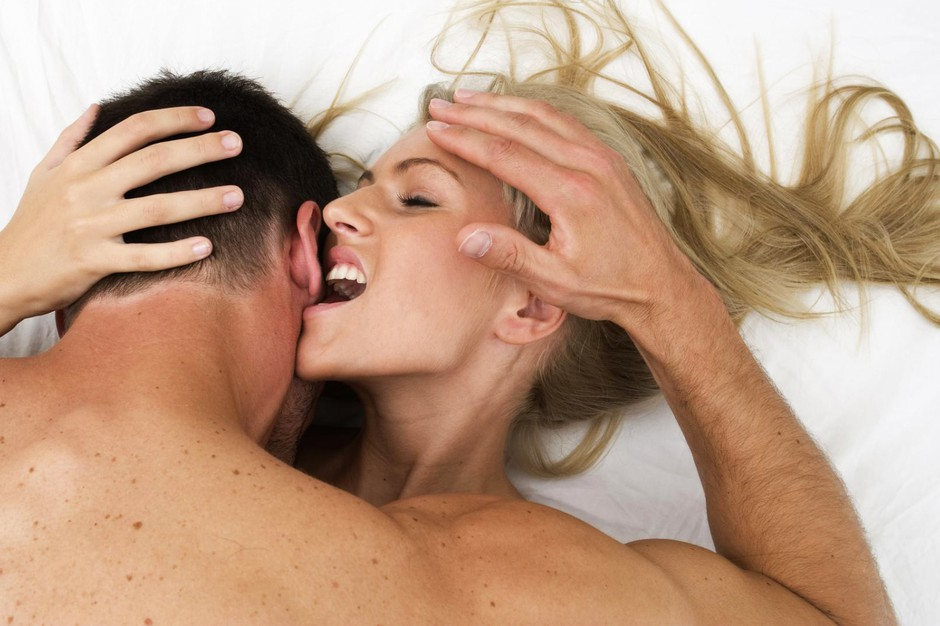 TEST seksualne inteligence: 8 vprašanj - 8 sekund (foto: Getty Images)