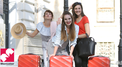 Kaj bodo v Podgorici in Sofiji to poletje počele Katja, Ajda in Kaja? (+Mercatorjevih 500 BREZPLAČNIH letalskih vozovnic)