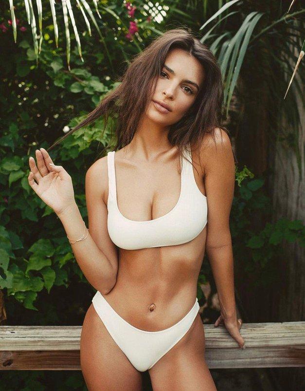 Kopalke 2018: TAKO boš izbrala popoln bikini glede na obliko tvojih prsi! (foto: Profimedia)
