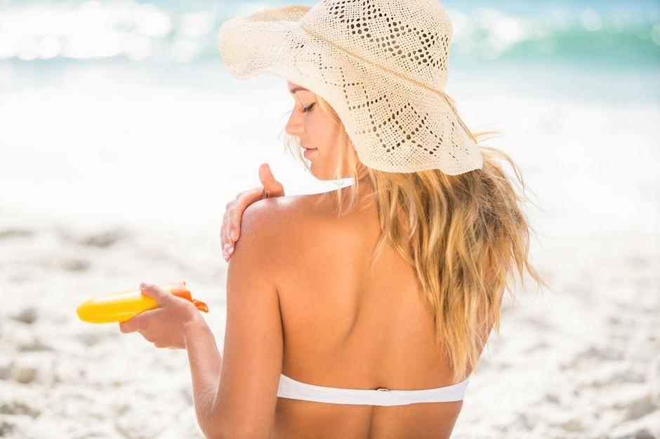 Trik za boj proti sončnim opeklinam, ki je razdvojil javnost (foto: Profimedia)
