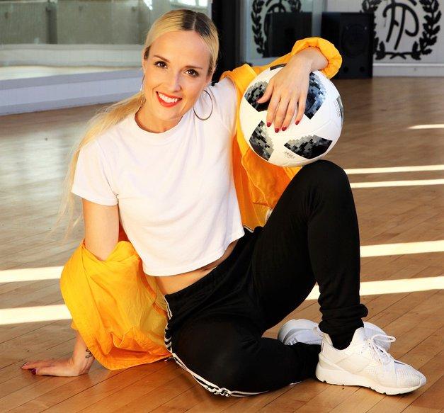 Vau! Nika Kljun je poskrbela za nov uspeh v svoji karieri (foto: Instagram.com/nikakljun)