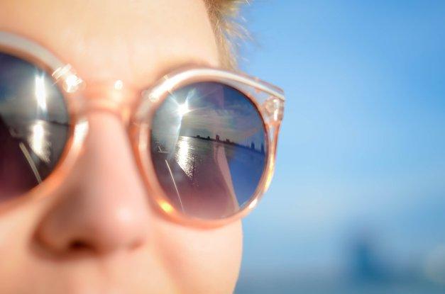 """""""Živimo v času lažne popolnosti. V obdobju, ko (na spletu) vsi živijo popolna življenja"""" (piše: Anamarija Lukovac) (foto: Unsplash.com/Sara Kauten)"""