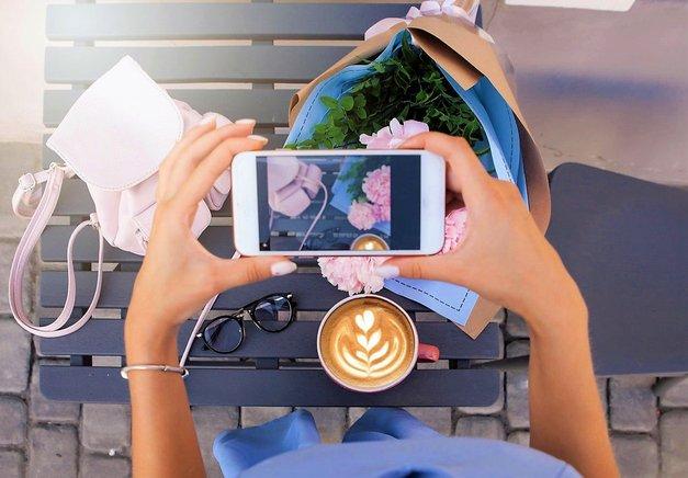TO so najbolj instagramabilne mestne kavarne pri nas! (foto: Profimedia)