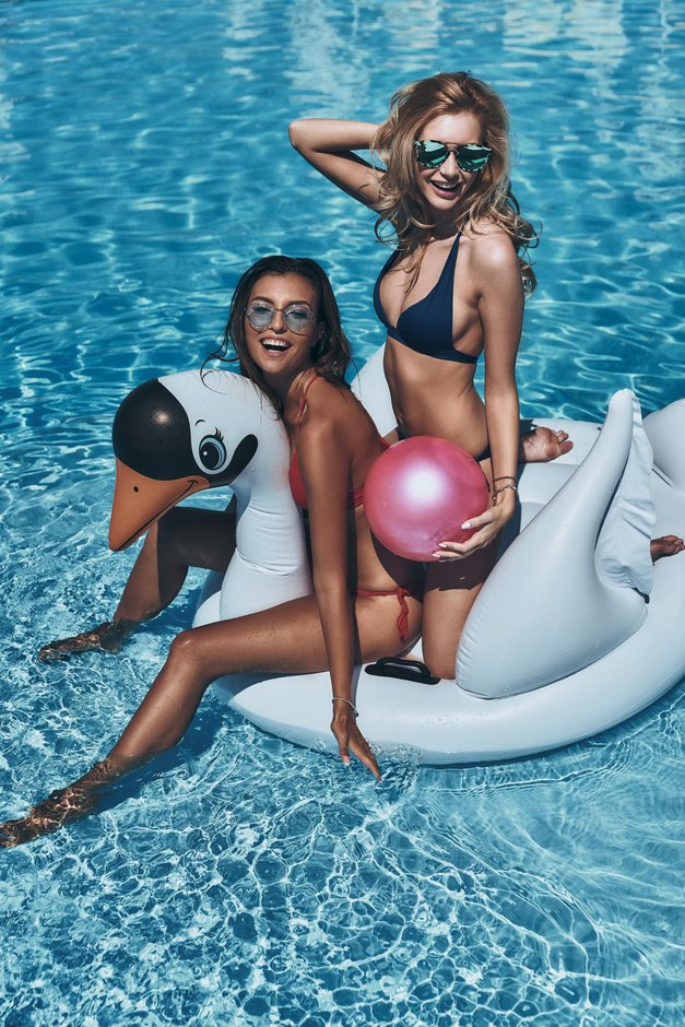 Vabljeni na COSMO POOL PARTY! Bodite z nami (foto: Shutterstock)