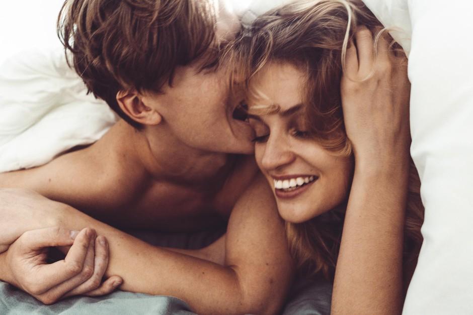 5 načinov za noro dober seks med menstruacijo (foto: Getty Images)