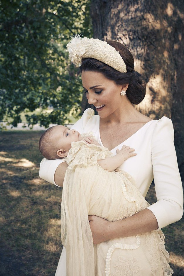 Vojvodinja Kate je razkrila, kako se je tako hitro znebila nosečniških kilogramov (foto: Profimedia)