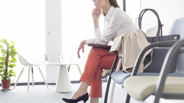 10 vprašanj, ki jih moraš zastaviti na razgovoru za službo