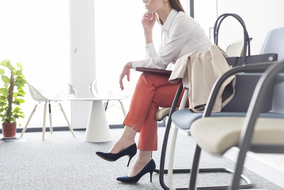 10 vprašanj, ki jih moraš zastaviti na razgovoru za službo (foto: Getty Images)