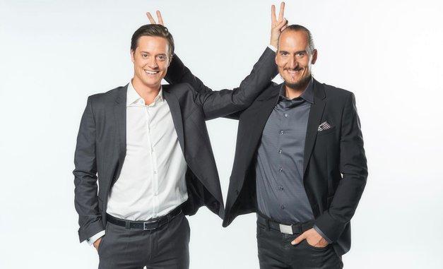 Nova sezona šova Slovenija ima talent bo imela novega voditelja! (foto: arhiv)