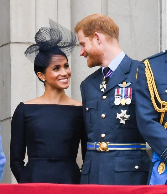 Princ Harry in njegova izbranka Meghan Markle sta lansko leto sporočila, da se selita iz posestva Kensingtonske palače v veliko …