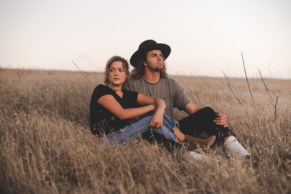 V razmerju je ženskam lažje, če poznamo te resnice o ljubezni! (foto: Unsplash.com/Michael Easterling)