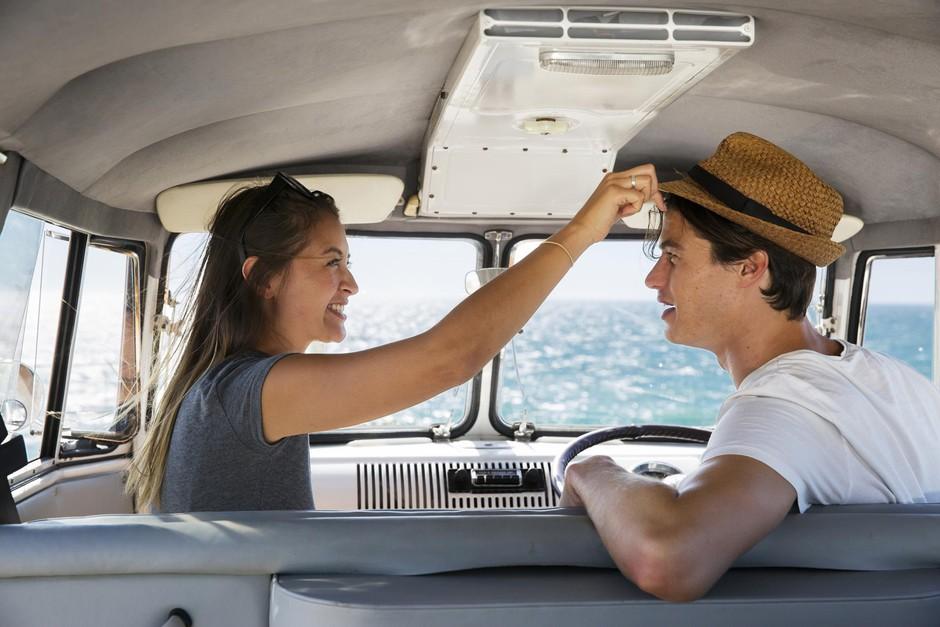 6 nasvetov za maksimalno USPEŠEN prvi zmenek (foto: Getty Images)