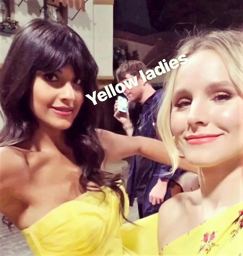 Dekleta na Instagramu delijo svojo TEŽO in to je razlog, zakaj! (foto: Instagram/jameelajamilofficial)