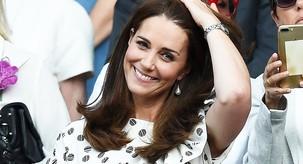 7 načel, ki so Kate Middleton po porodu pomagali do SANJSKE postave