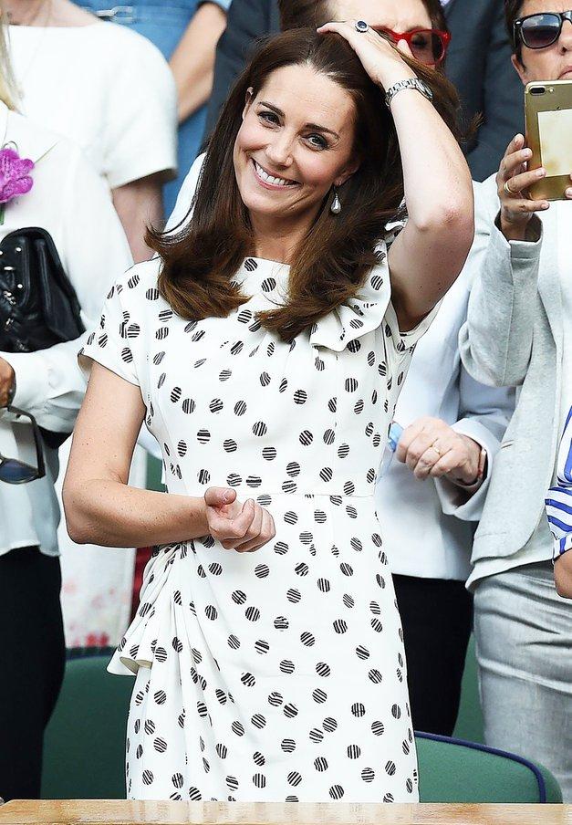 Po spletu kroži stara fotografija Kate Middleton, o kateri govorijo vsi (foto: Profimedia)