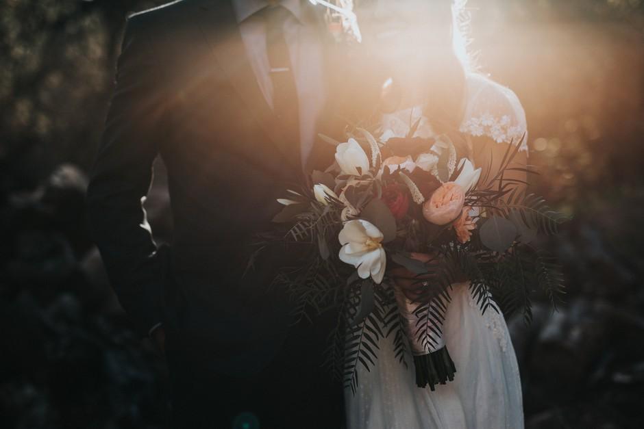 Poročni fotografi vedo, kateri zakon se ne bo obnesel! Poglej, po čem ... (foto: Unsplash.com/Nathan Dumlao)