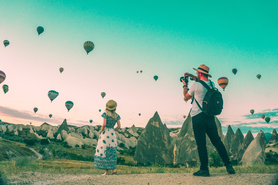 10 stvari, ki jih potovalni blogerji sledilcem ne razkrijejo (foto: Unsplash/Mesut Kaya)