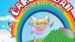 Dogodek Čarobni dan v Arboretumu Volčji Potok bo 9. 9. 2018!