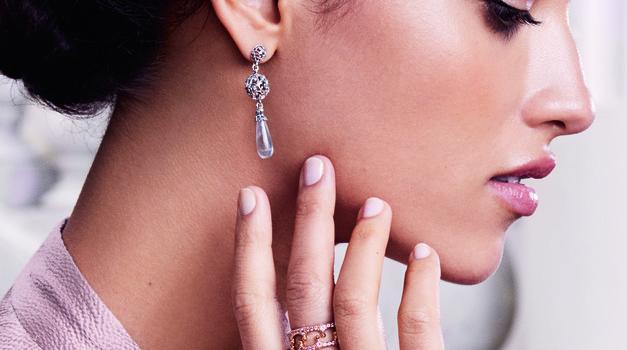 Naj ti predstavimo novo, jesensko kolekcijo nakita Pandora ... (foto: Promocijsko gradivo)
