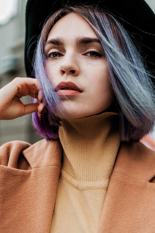 LASJE: To so barvni odtenki, ki jih bomo nosile to jesen (foto: Unsplash/Dimitrij Ilkevich)