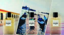 Chanel: 3 nove dišave za popolno (in samozavestno) jesen