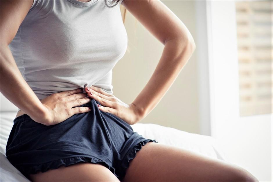 Si vedela, da se lahko zaradi pretirane telovadbe ZREDIŠ? (foto: Profimedia)