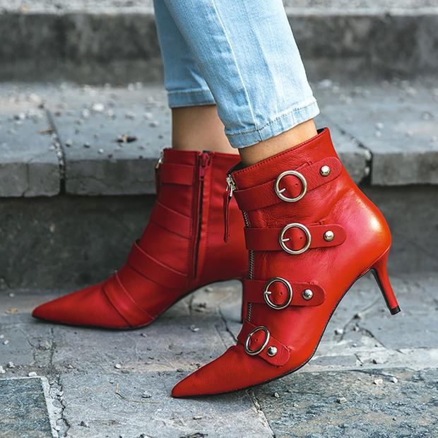 Po vročem poletju je pred nami nova sezona modnih trendov ter svežih stilskih idej ...