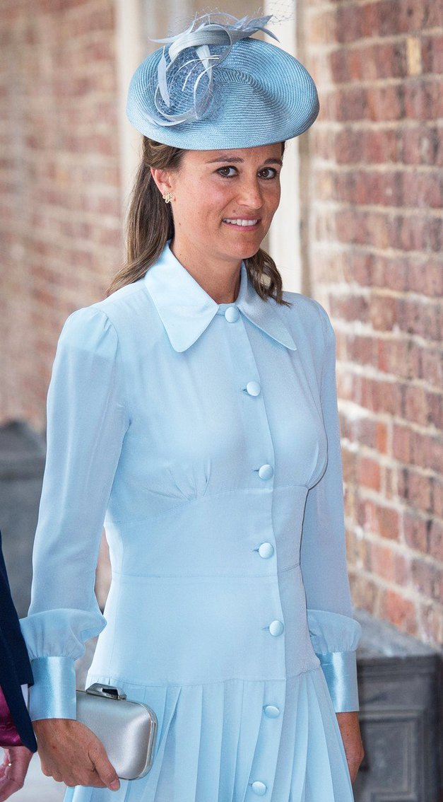 Bo Pippa Middleton rodila deklico ali dečka? (foto: Profimedia)