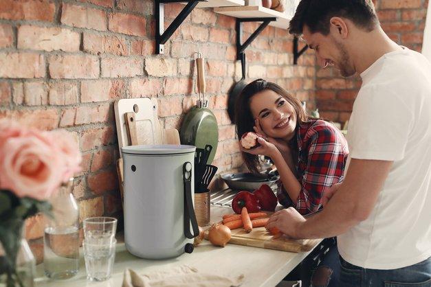 Udeležili smo se predstavitve kuhinjskega pripomočka, ki presega pričakovanja vsake mlade gospodinje (foto: Promocijsko gradivo)