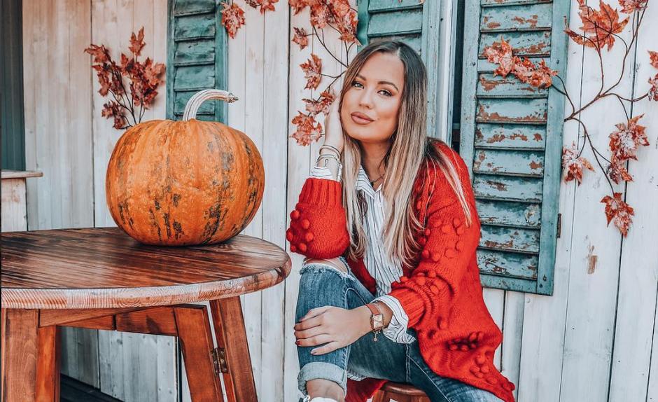 Katarina Benček je s solzami v očeh zaprla svojo trgovino in TO je razlog, zakaj (foto: Instagram.com/_reenaah_)