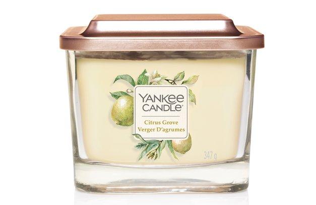 Yankee Candle predstavlja popolnoma novo kolekcijo dišečih sveč (foto: Promocijsko gradivo)