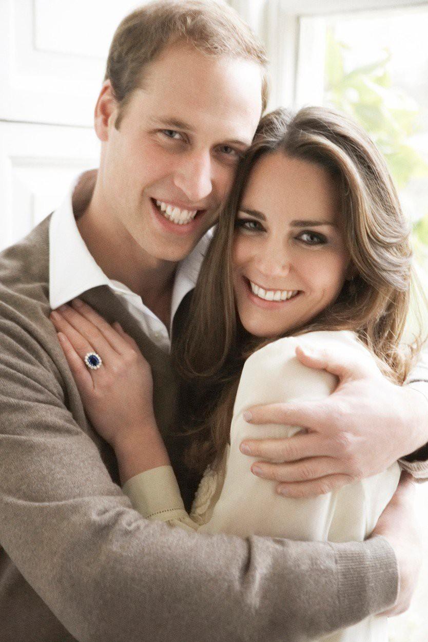 Poglej, kako RAZKOŠEN je dom Kate Middleton in princa Williama (VIDEO) (foto: Profimedia)