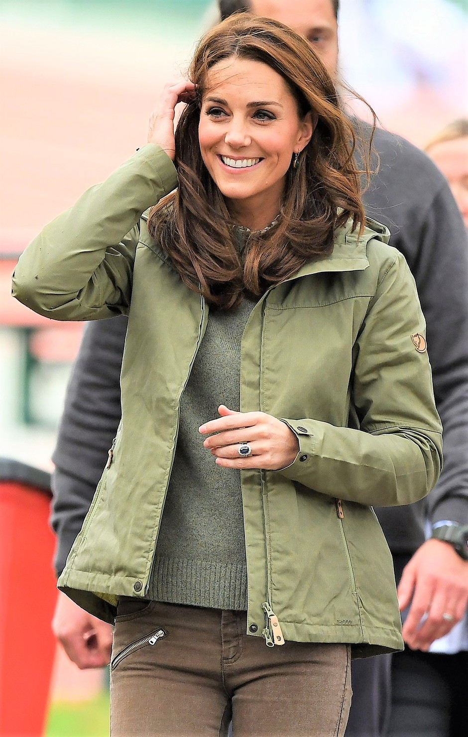 Našli smo dostopno različico TOP jesenske oprave Kate Middleton (+ kje jo lahko kupiš!) (foto: Profimedia)