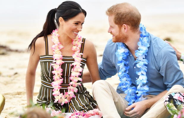 Meghan in Harry se v teh dneh mudita v Avstraliji, kjer javnost osvajata s številnimi ljubeznimi trenutki. Med obiskom pa …