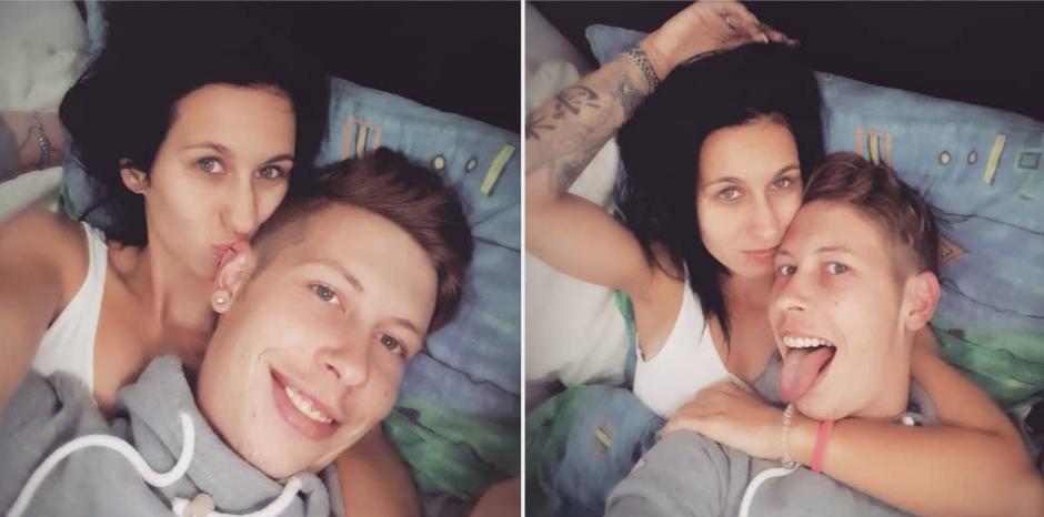 FOTO: Kaj se dogaja z Renatom in Tamaro (Ljubezen po domače)? (foto: Instagram.com/tamarakorosec)