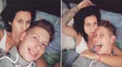 FOTO: Kaj se dogaja z Renatom in Tamaro (Ljubezen po domače)?