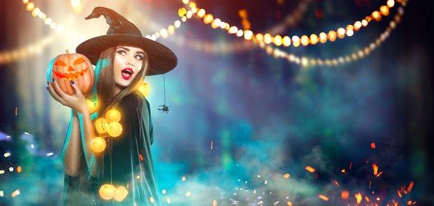 5 nasvetov za popolno noč čarovnic (foto: shutterstock)
